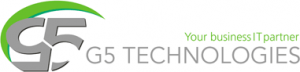 g5technologies logo