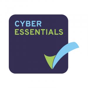 Cyber Essentials Logo - larger